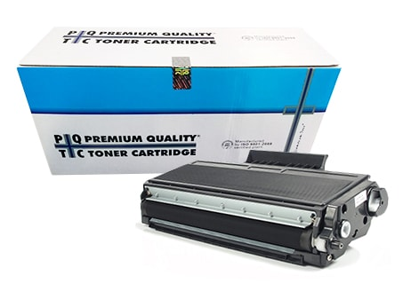 TONER COMPATÍVEL BROTHER TN580